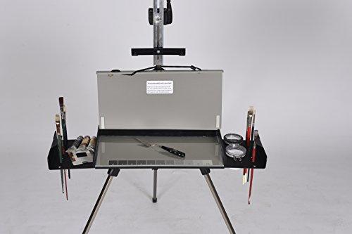 En Plein Air Pro Professional Series PETG Palette by En Plein Air Pro
