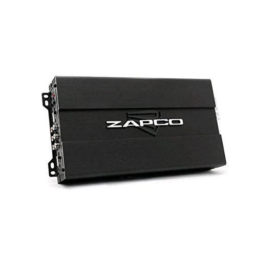 Zapco ST-4X II 360 Watts 4-Channel Class A/B ST-X Series for sale  Delivered anywhere in USA