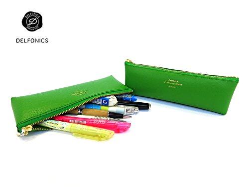 Quitterie pen case[light green] QR06 LG Photo #3