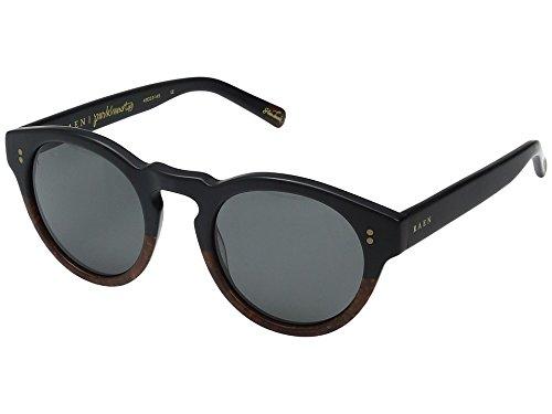 RAEN Optics Unisex Parkhurst Burlwood - Raen Sunglasses
