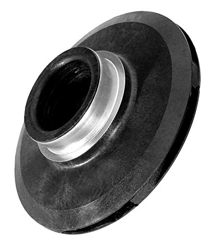 Jacuzzi 05-3855-05-R 0.75HP Full-Rated Impeller ()
