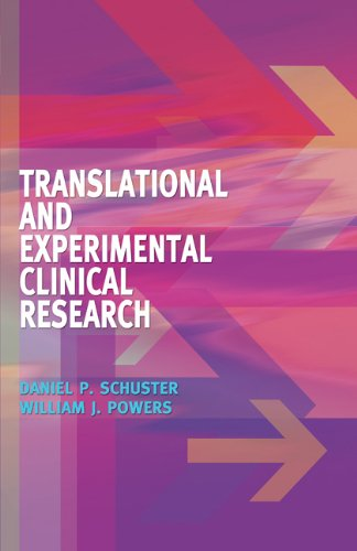 Translational and Experimental Clinical Research