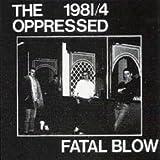 1981/4 - Fatal Blow