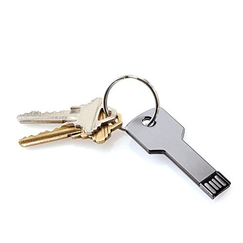Brookstone Digital Keychain - 2