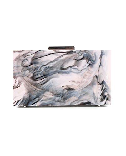 Zara rigide 6614 Sac Femme texturé 304 1qwH1r6