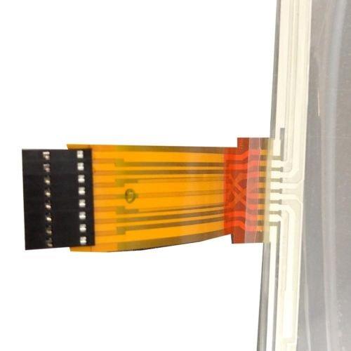 17 inch Allen Bradley touchscreen - 8 wire Dimensions - 366mm X 297mm