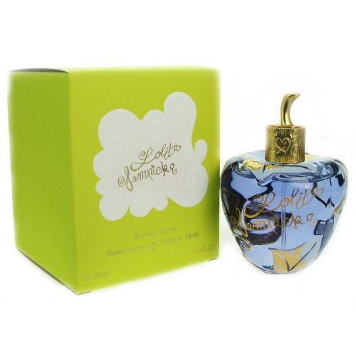 Lolita Lempicka de Lolita Lempicka pour les femmes. Eau De Parfum Spray 3.4 Oz.