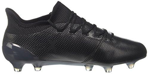 Calcio Scarpe Fg Da negbás 000 X Supcia Uomo 1 17 Adidas Nero WSgqUwO6