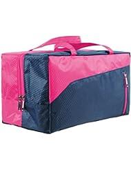 SumFavor Camping Beach Bag Dry Wet Waterproof Swim Bag with Zipper for Men Women Children