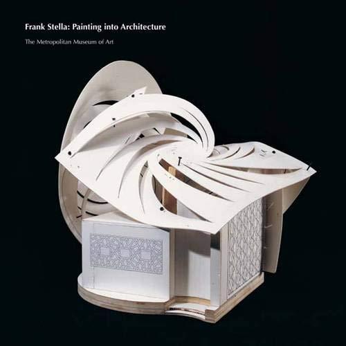Frank Stella: Painting into Architecture (Metropolitan Museum of Art ()