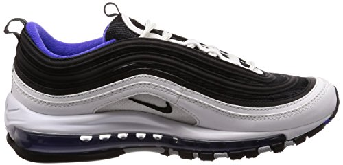 Gymnastique De Violet white 97 Max Nike Air Chaussures Multicolore black Homme persian 103 wRaXx