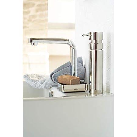 Dispenser per sapone Nexio Blomus 68683 superficie lucida