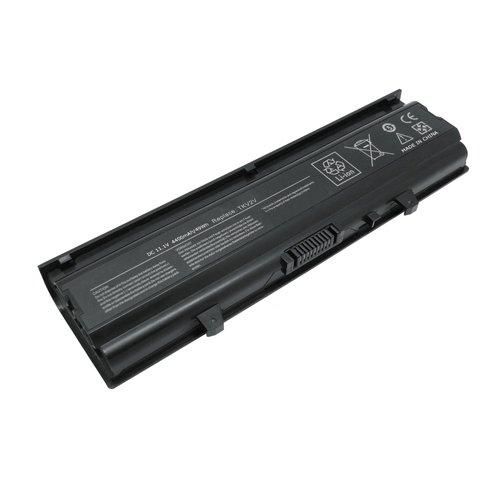 Amsahr Replacement Battery for Dell 14V, Inspiron 14VR, I...