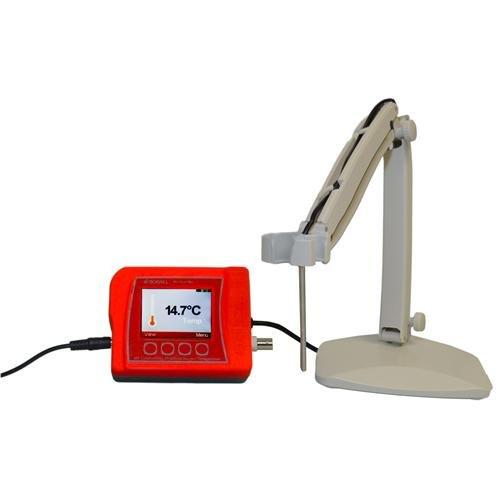 Boekel Scientific 555003 User Programmable Benchtop Dissolved Oxygen Meter 115V Open Source