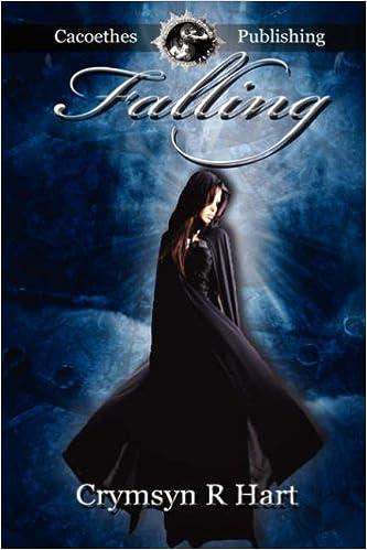 Book Falling
