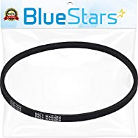Ultra Durable 27001006 Washer Drive Belt Replacement Part by Blue Stars - Exact Fit for Amana Maytag Washer - Replaces PS11740577 40053601 40053606