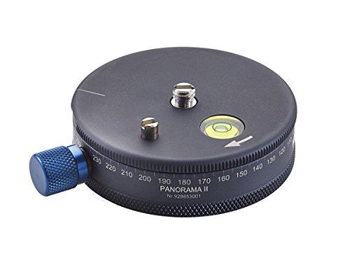 Novoflex Pano-Plate II 360 Base for Panoramic Photography (PANORAMA-II)