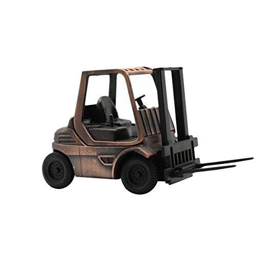 Miniature Forklift Die Cast Pencil Sharpener