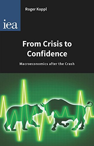 Review From Crisis to Confidence: