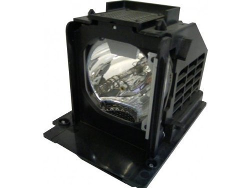 Mitsubishi Replacement Lamp with Housing and Original Bulb f