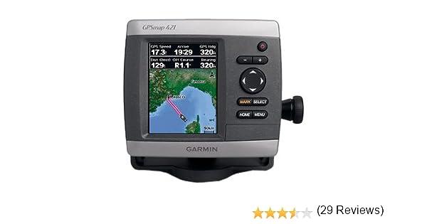 Garmin GPSMAP 421s - Navegador GPS (2D, Almacenamiento Interno ...
