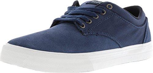 Supra Skytop - Zapatillas Unisex Niños azul y blanco