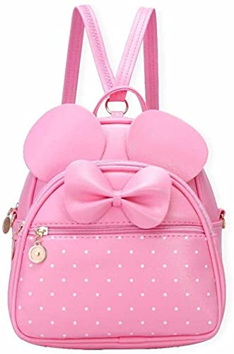 KTS Small 5 L Backpack Backpack Pink  Pink
