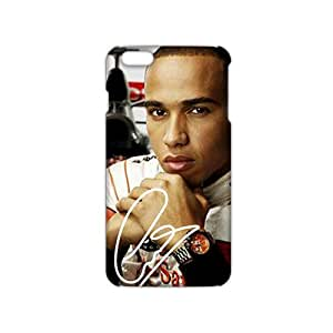 HUTGUF 3D Case Cover formula 1 drivers Phone Case for iPhone6