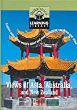 Views of Asia and Australia, Encyclopaedia Britannica Publishers, Inc. Staff, 1593390106