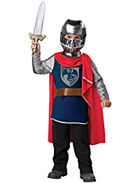 Gallant Knight Toddler Costume, 4-6