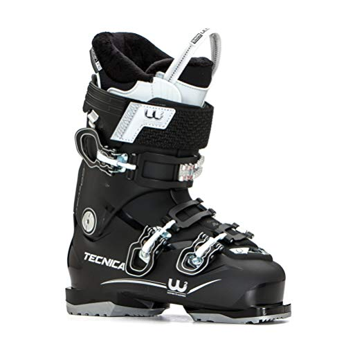 Tecnica Ten.2 65 CA W Womens Ski Boots 2020-27.5/Black