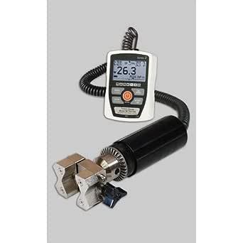 Mark-10 MTT03C-50 Series TT03C Cap Torque Gauges 50lbs Capacity