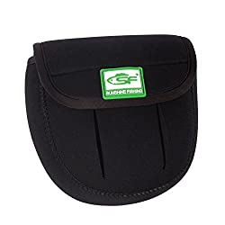 SF Spinning Reel Cover Case Bag Pouch Glove 4000 t