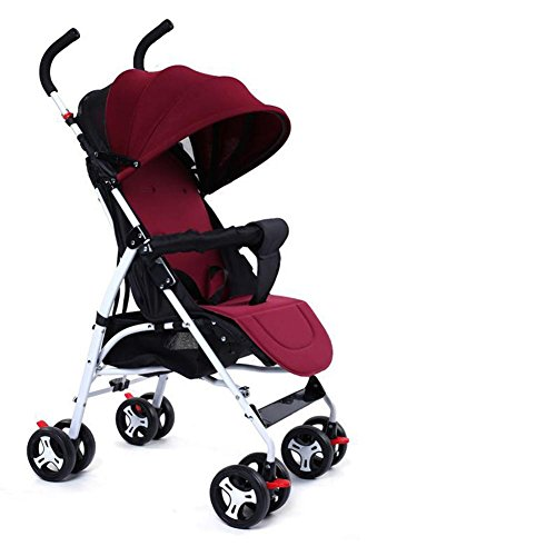3 Wheeler Pram Travel System - 8