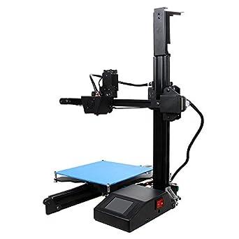 WER Impresora 3d máquina completa xcr200 alta accuarcy impresora ...