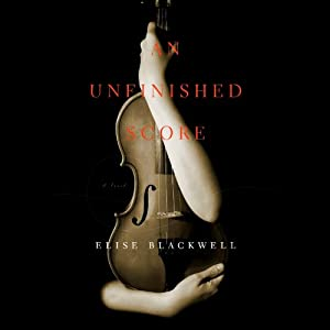 An Unfinished Score Audiobook