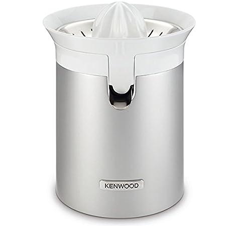 Kenwood CPP400TT Exprimidor bidireccional, con 2 tamaños de cono ...