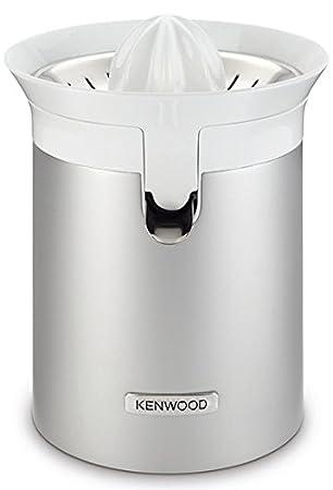 Kenwood Ksense CPP400TT - Exprimidor (bidireccional, con 2 tamaño de...