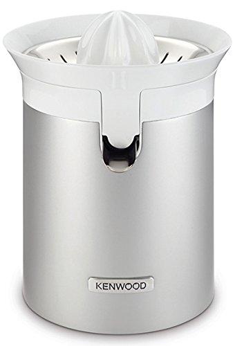 Kenwood CPP400TT Exprimidor bidireccional, con 2 tamaños de cono 220 W, Acero Inoxidable, Plata: Amazon.es: Hogar