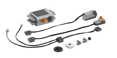 LEGO Technic Power Functions Motor Set 8293 6176897