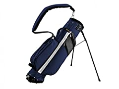 The Jones Stand Bag is for the golfer that prefers comfort and ease. This is simply the best Stand Bag is golf.