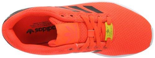adidas Flux, Men's Trainers Orange
