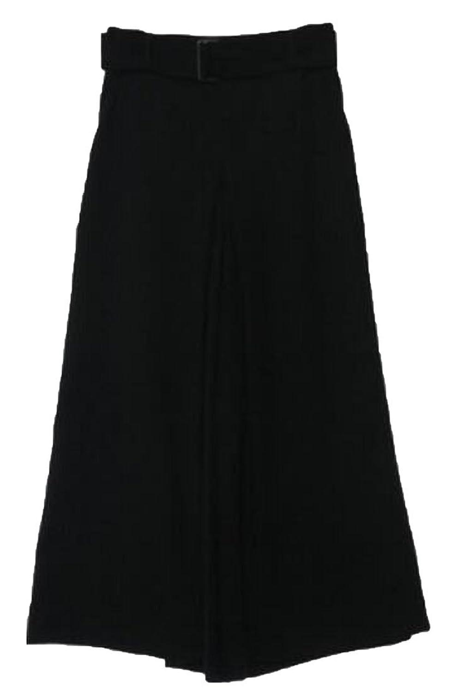 Generic Women's Causal Drawstring Classic Trousers Straight Pants