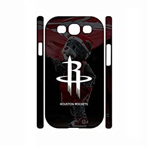 Basketball Team Series Artistical Personalized Logo Designer Hard Phone Accessories for Samsung Galaxy S3 I9300 Case