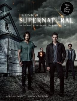 Download On the Road with Sam and Dean Winchester The Essential Supernatural (Hardback) - Common pdf epub