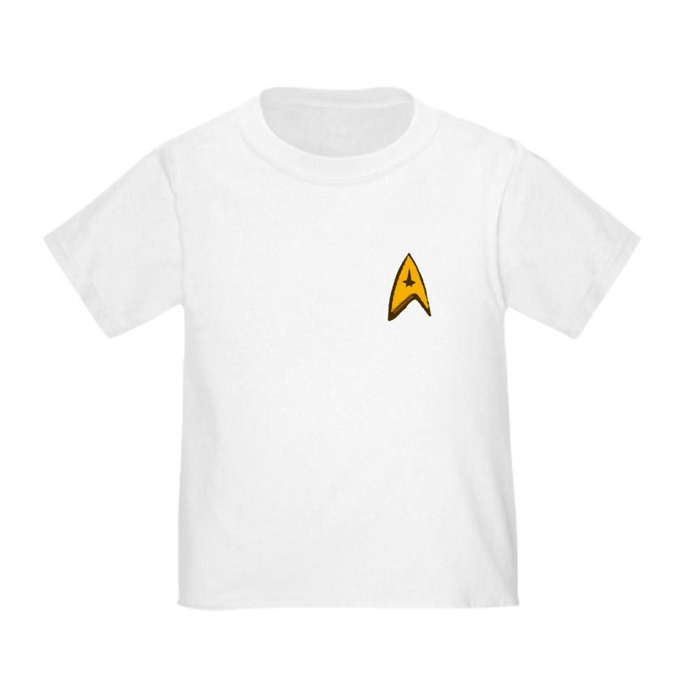 Star Trek T Shirt Tshirt 6605