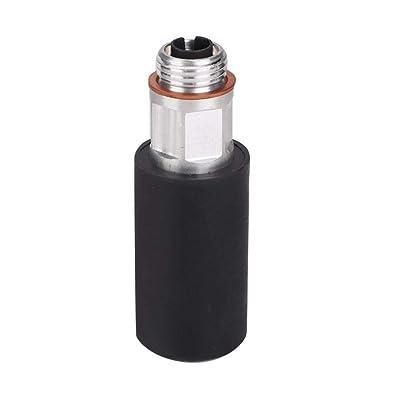 Aramox Hand Fuel Pump, Diesel Oil Fuel Hand Pump Hand Fuel Transfer Pump Replaces Screw-Down Type 2447222126: Automotive