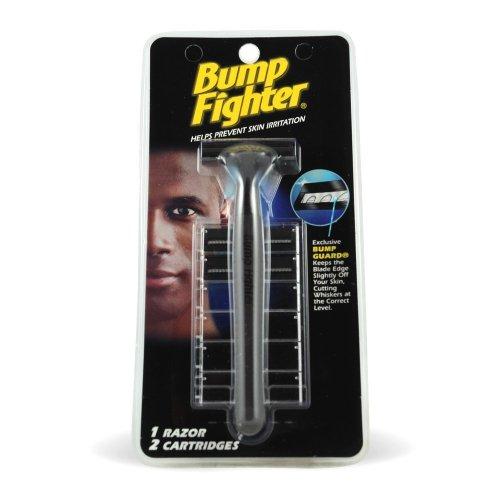 Shave System Kit - Bump Fighter Shaving Kit