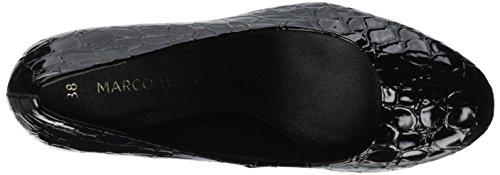 22407 Black Femme Noir Escarpins Femme Strpat Marco Tozzi Escarpins Noir 22407 Tozzi Strpat Marco Black SwqnHnxIA