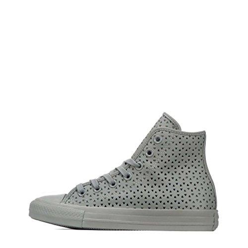 Mandrin Inverse Taylor All Star De Chaussures Pour Femmes Hi Perforées